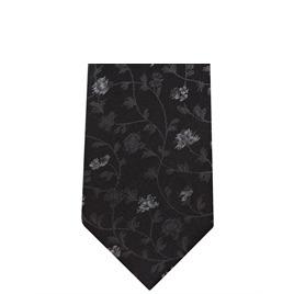 Stephens Brothers Floral Tie Black Reviews
