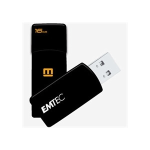 Photo of Emtec M400 16GB Em-Desk USB Memory Storage