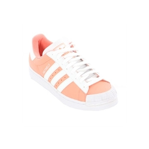 Photo of Adidas Originals Peach Half Shells Lo Trainer Trainers Man