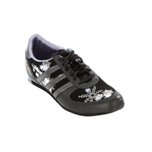 Photo of Adidas Runner Sleek Series Black Runner Trainers Woman
