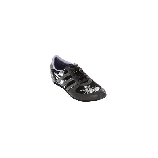 Adidas Runner Sleek Series Black Runner