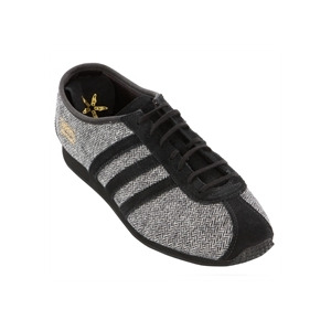 Photo of Adidas Special Marathon Vintage Black Trainer Trainers Man