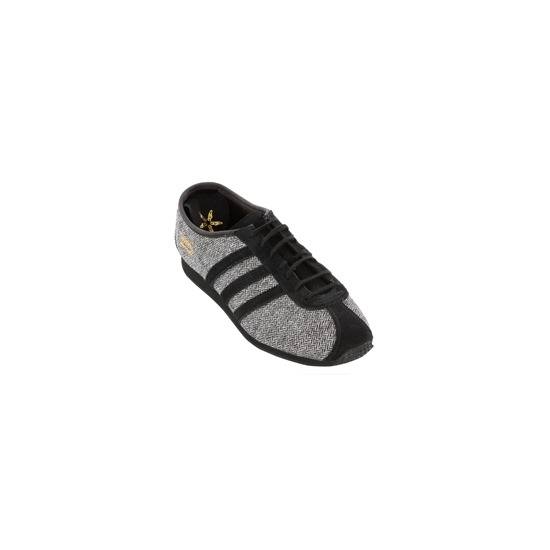 Adidas Special Marathon Vintage Black Trainer