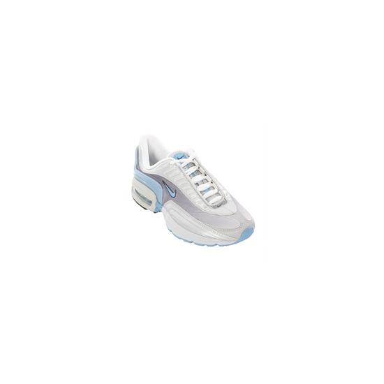 Nike Air Turbulence Grey/Blue Trainer