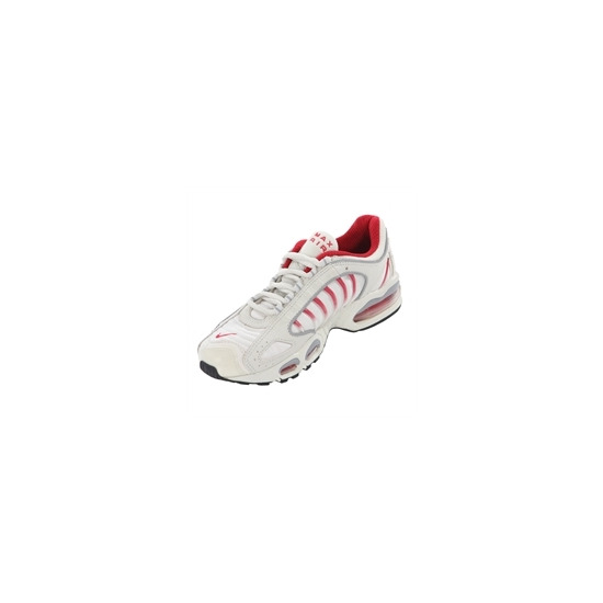 Nike Air Tailwind IV Cream/Red Trainer