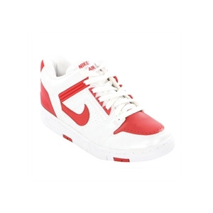 Photo of Nike Air Force II Low Trainer White/Red Trainers Man