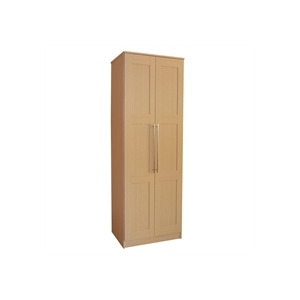 Photo of Arizona 2 Door Wardrobe Furniture