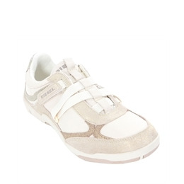 Diesel Maysport Active Off-White Suede Velcro Trai Reviews
