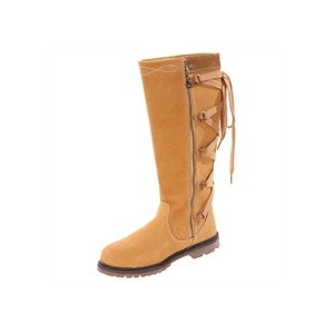 Photo of Timberland Honey Premi 14INCH Lace Back Boots Shoes Woman