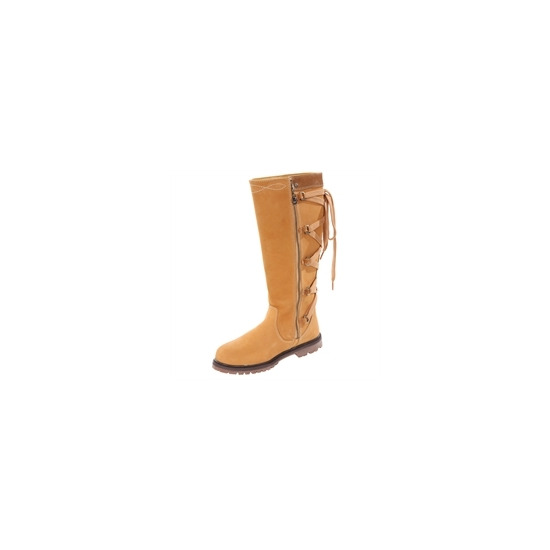 Timberland Honey Premi 14inch Lace Back Boots