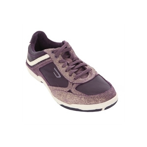Photo of Diesel Maysport Motion Plum Trainer Shoes Man