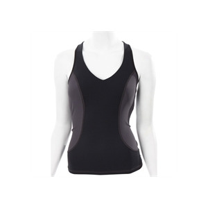 Photo of Shock Absorber 2 In 1 Padded Hidden Support Tank Tops Woman