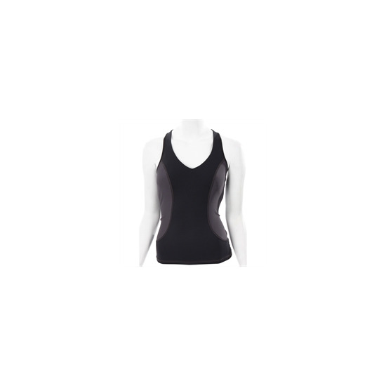 Shock Absorber 2 in 1 Padded Hidden Support Tank