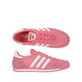 Adidas Pink Orion Trainer Reviews