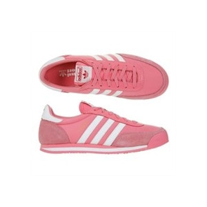 Photo of Adidas Pink Orion Trainer Trainers Woman