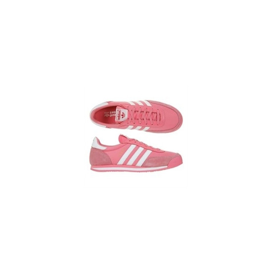 Adidas Pink Orion Trainer
