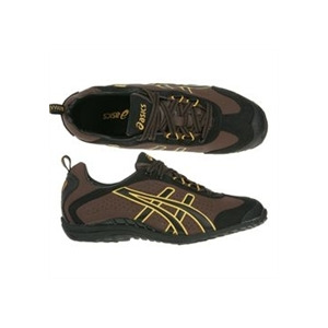 Photo of Asics Trainers - Black Trainers Man