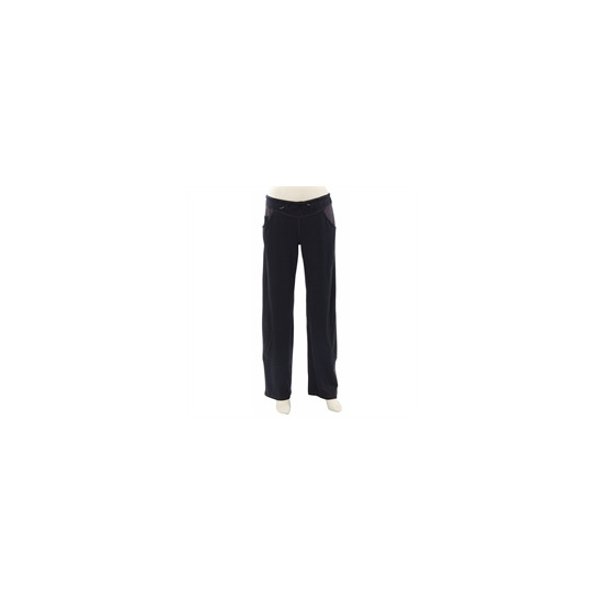 Shock Absorber Black Yoga Pant