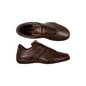 Photo of Adidas Goodyear Racer Trainer Trainers Man