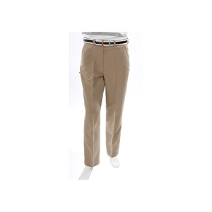 Photo of Farah Golf Belted Trouser - Beige Sports and Health Equipment