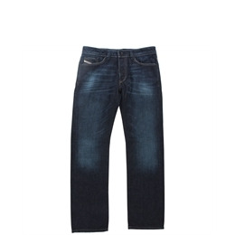 Diesel Viker jeans Dark wash Reviews