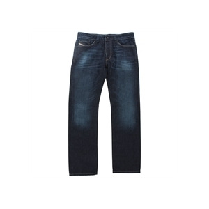 Photo of Diesel Viker Jeans Dark Wash Jeans Man