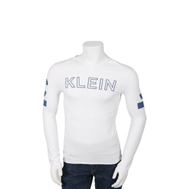 Calvin Klein Long Sleeved T Shirt White Reviews
