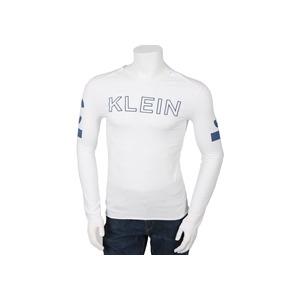 Photo of Calvin Klein Long Sleeved T Shirt White T Shirts Man