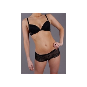 Photo of Calvin Klein Perfectly Fit Seduction Lace Hipster Lingerie