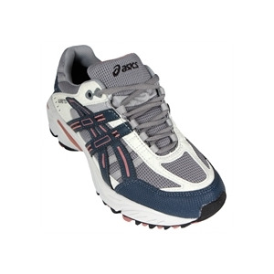 Photo of Asics Gel Moriko Gortex Grey/Black Trainer Trainers Man