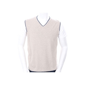 Photo of Paul Costelloe Singlet Stone Tops Man