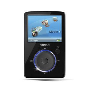 Photo of Sandisk Sansa Fuze 8GB MP3 Player
