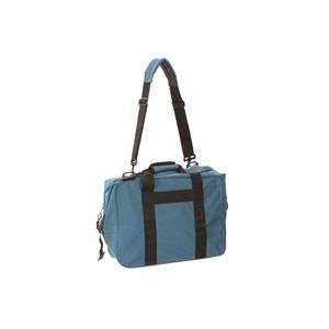 Photo of Eastpak Holdall Blue Luggage