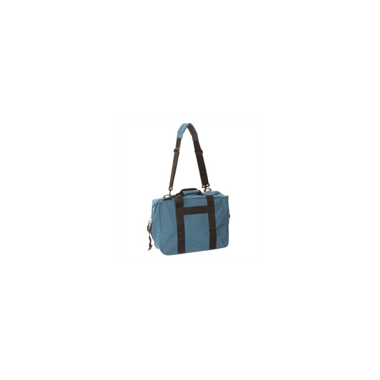 Eastpak holdall blue