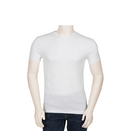 Hugo Boss Orange Label Crew Neck T Shirt White Reviews