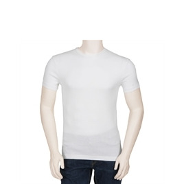 Hugo Boss Orange Label Crew Neck T Shirt White Reviews