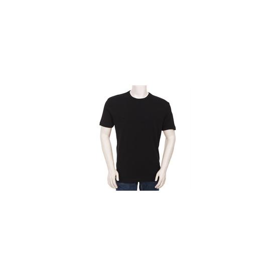 Hugo Boss Orange Label Crew Neck t-shirt - Black