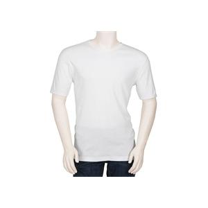 Photo of Hugo Boss Red Label Crew Neck T-Shirt - White T Shirts Man