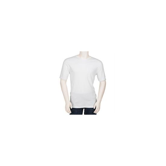 Hugo Boss Red Label Crew Neck t-shirt - White