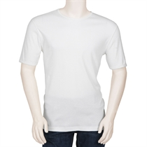 hugo boss red label crew neck t shirt white reviews and. Black Bedroom Furniture Sets. Home Design Ideas