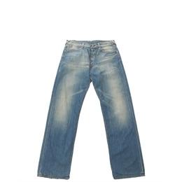 Evisu Vintage Wash Straight Leg Jeans Reviews