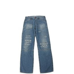 Evisu Jeans DT10 WS10B Reviews
