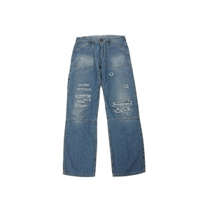 Photo of Evisu Jeans DT10 WS10B Trousers Man