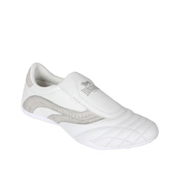 Lonsdale Casual Shoes White & Grey Reviews