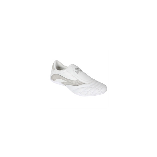 Lonsdale Casual Shoes White & Grey