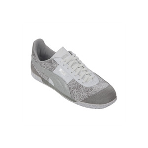 Photo of Puma Silver Special 2871 Trainer Trainers Man