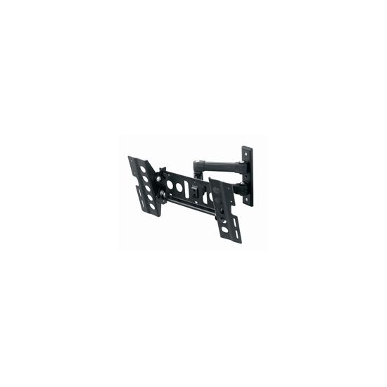 "AVF EL404B Double Arm Tilt/Turn TV Mount - 25-40"""