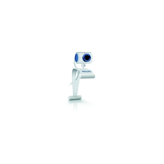 Philips Webcam with 360 Pivot