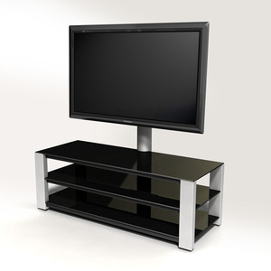Photo of Mountech MTF2 TV Stands and Mount