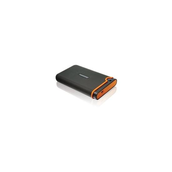 Transcend 320GB Anti-Shock